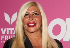 Angela (Big Ang) Raiola died after battling stage 4 brain and lung cancer. RIP <3 <3