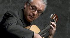 Pepe Romero in concert