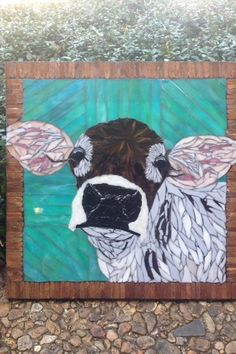 Elsie The Cow - from Delphi Artist Gallery