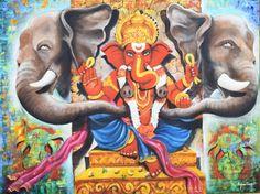 Shree Ganesha Arjun Das