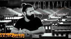 Koray Avcı - Sonra Dersin Ki (Sigara) (Lyric Video) - YouTube