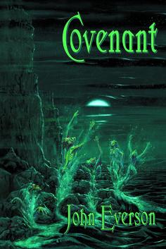 Covenant, Delirium Books (Hardcover Limited Edition, 2004)