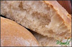 María: Llonguets Hot Dog Buns, Breads, Food, Recipes, So Done, Book, Bread Rolls, Essen, Bread