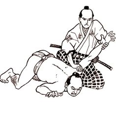 Japanese ju jutsu is the way of the warrior, you do not train for a fight resulting in financial gain. You train to protect yourself and the ones you love. It is real martial arts, the way of the warrior:
