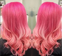 101 Gorgeous Pink Hair Ideas | StyleCaster