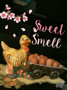 Kitchen Ideas, Easter, Sweet, Painting, Home Decor, Cold, Paper Clay, Birds, Animales