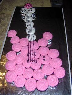 Magical Cupcakes: May 2010