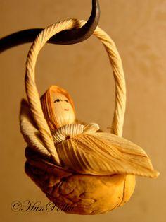 """""""Hung(a)ry for quilt"""": Ozdoby świąteczne z materiałów, które ofiarowała m..."""