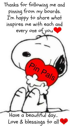 Thanks for following me and pinning from my No Pin Limit boards <3 Tam <3