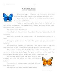 31 different First Grade Reading Comprehension Worksheets. Each story comes with 5 comprehension questions and an answer key. The stories included are all original by Have Fun Teaching.