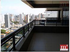 Apartamento 4 ou + dormitórios para Venda, Belém / PA, bairro Umarizal, 4 dormitórios, 3 suítes, 5 banheiros, 3 garagens