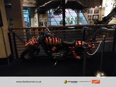 Motorcycle tours - USA 90 Motorbike touring accessories for RideWithUsTours supplied by GetGeared http://www.getgeared.co.uk/?leadsource=ggs1410&utm_campaign=ggs1410&utm_topic=rwut