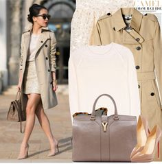 """Bloggers Style: Wendys Lookbook"" by nastyaafanasova ❤ liked on Polyvore"