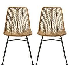 ideas outdoor furniture decor interior design for 2019 Rattan Furniture, Furniture Decor, Furniture Design, Outdoor Furniture, Decor Interior Design, Interior Decorating, Trendy Furniture, Deco Design, Cool Chairs