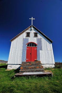 Country Church | Flickr -