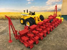 Model Farm Monday Week 210 | Customs & Display Journals ® | Toy Talk | The Toy Tractor Times Online Magazine