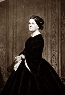 Mary Todd Lincoln reveled in the social life of Washington. She spent copious amounts of money remodeling the White House and on extravagances like 300 gloves in 4 months and a 2500 dollar carpet. These shopping sprees landed her 6000 dollars over her 20,000 dollar Congressional limit. Some historians explain her shopping sprees as symptoms of bipolar disorder. Her spending was so bad that it was even an issue in the election of 1864.