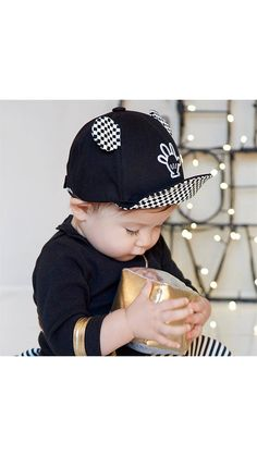 Fashion Cotton Baby Beret Sun Hat  SunHat Clothing Styles ada49986677b