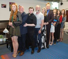 Game of Thrones Awkward Prom Photo