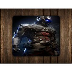 BATMAN ARKHAM KNIGHT GAME MOUSE PADS