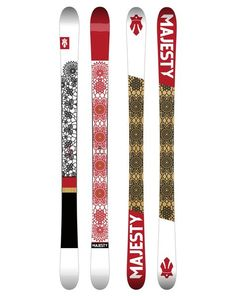 Local Beauty - Women's Skis (all-mountain) Ski Usa, Twin Tips, Beauty Women, Skiing, Mountain, Core, Handle, Construction, Easy