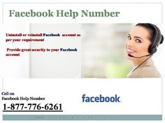 Any time within a day  permanent phone @ 1-877-776-6261 for #Facebook  #Help #Phone #Number