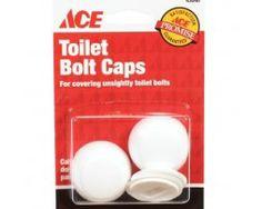 Ace Almond Toilet Bolt Caps Product Description Product