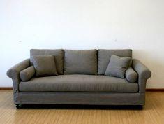 Sofa U Love | Custom Made-in-USA Furniture | Sofas Sofas Dorian Sofa