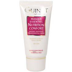 Guinot Masque Essentiel Nutrition Confort (Instant Radiance Moisturising Mask) (50ml)