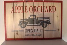 Grimmskram: Apple Orchard