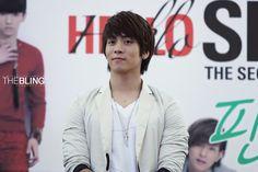 #Jonghyun ♥ #SHINee