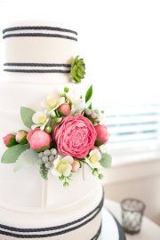 wish i saw this before my wedding!  soo pretty!
