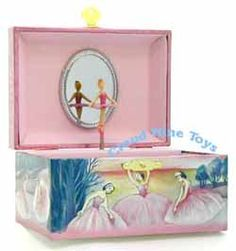 jewelry box for girls - Google Search