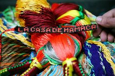 La Casa De Hamacas - To Σπίτι Της Αιώρας Brazilian Hammock, Chinese, Hammocks, Chinese Language