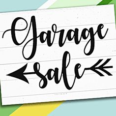 Our most popular garage sale sign kit includes free printable garage sale signs, price stickers and table signs with Farmhouse flair. Yard Sale Signs, Garage Sale Signs, For Sale Sign, Price Sticker, Diy Garage, Table Signs, Farmhouse Signs, Free Printables, Christmas Decorations