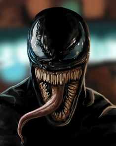 Drawing Marvel Comics We Are Venom Marvel Comics, Venom Comics, Marvel Venom, Marvel Heroes, Marvel Avengers, Ms Marvel, Captain Marvel, Wallpaper Animé, Marvel Wallpaper