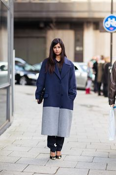 Lurve this. #LFW A/W14.