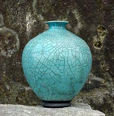 laboratorio di ceramica raku di Wanda Patrucco