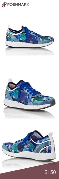 Adidas X stella macrartney CC sonic sneakers. Size US 7.5. New Stella McCartney Shoes Sneakers