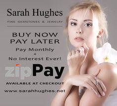 Start shopping now and Pay later! – Sarah Hughes