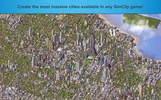 SimCity 4 Deluxe Edition returns to the Mac and it is now available exclusively on the Mac App Store.