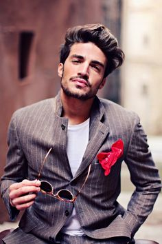 Mariano Di Vaio - image from a blog post about Hong Kong Portrait Photographer