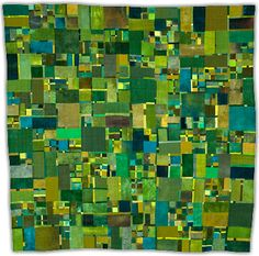 Eleanor McCain - Art Quilts: Galleries - Color Series  http://www.eleanormccain.net/Pages/GalleriesColor.html#
