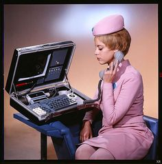 1968 ... mobile tv-phone!