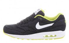 Nike Air Max 1 Premium   Material (Wiosna 2013)   Zajawka