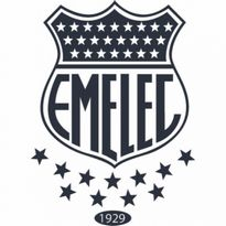 Club Sport Emelec Logo. Get this logo in Vector format from https://logovectors.net/club-sport-emelec-1/