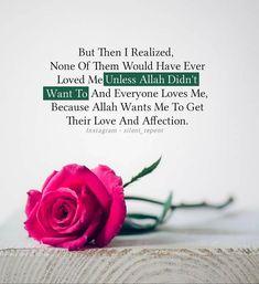 Quotes For Dp, Sad Quotes, Girl Quotes, Wisdom Quotes, Beautiful Islamic Quotes, Islamic Inspirational Quotes, Islamic Qoutes, Muslim Quotes, Religious Quotes