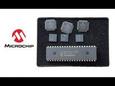 Microcontroladores PIC : Explicacion y tipos - YouTube