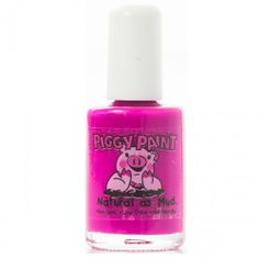 Berry Go Round - Piggy Paint New Shade! Non-Toxic Nail Polish