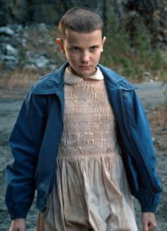 Eleven, also known as El, is a major character in the first season. A young girl with many psychokinetic gifts, Eleven has a mysterious past and is believed by Mike Wheeler to be his best clue for finding Will Byers. She is portrayed by starring cast member Millie Bobby Brown. In the early 1970s, a young woman named Terry Ives participated in the controversial government program known as MKUltra. As a test subject, Terry would take part in experiments involving psychedelic drugs and…